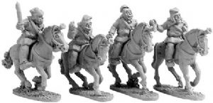 ANC20052 - Persian Cavalry